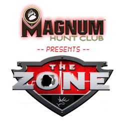 Magnum Hunt Club The Zone