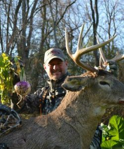 The Leader In Wildlife Nutrition Products Antler King