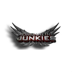 adrenaline junkies tv