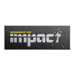 moment of impact - web
