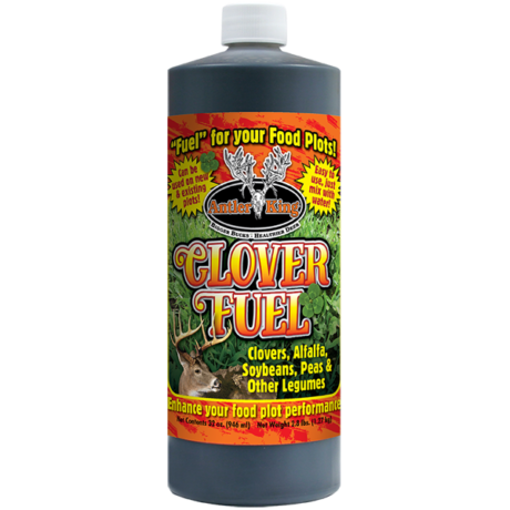 Antler King Clover Fuel
