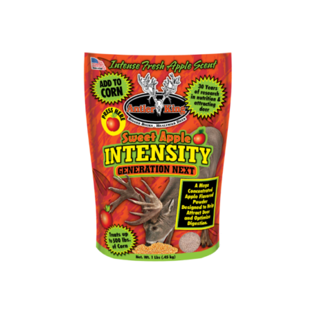 Antler King® Sweet Apple Intensity