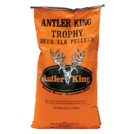 Deer/Elk Pellets