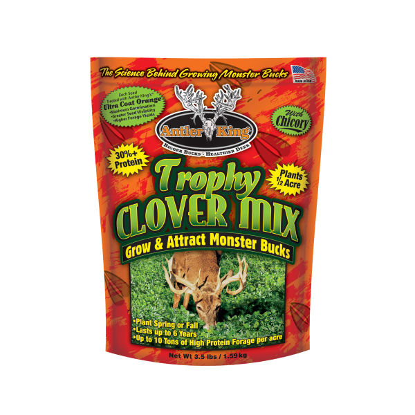 Trophy Clover Mix